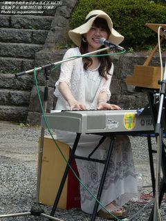 立石純子(#149)