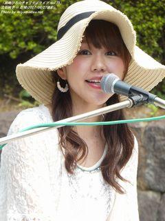 立石純子(#156)
