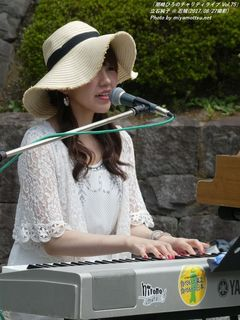 立石純子(#165)