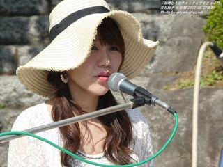 立石純子(#208)