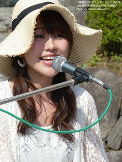 立石純子(#229)