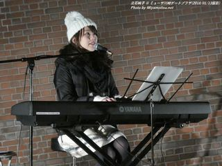 立石純子(#277)