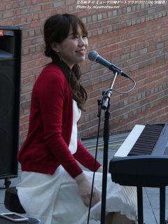 立石純子(#29)