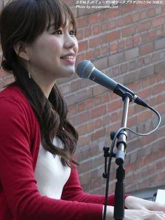 立石純子(#44)