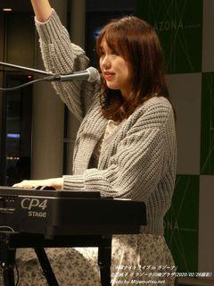 立石純子(#509)