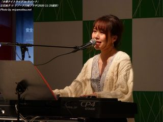 立石純子(#603)