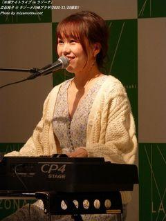 立石純子(#619)