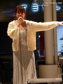 立石純子(#676)