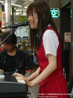 西村加奈(#216)