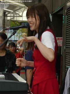 西村加奈(#218)