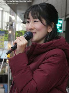小平加奈(#1173)