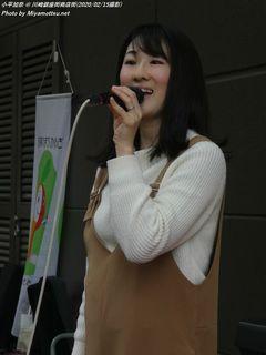 小平加奈(#1237)