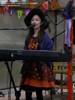 上村叶恵(#507)