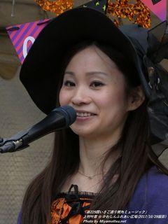 上村叶恵(#529)