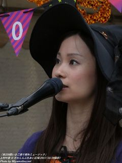 上村叶恵(#581)