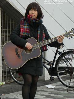 森かおり(#6074)