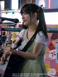 山本かおり(#121)
