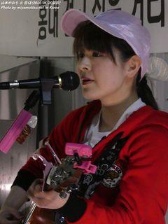 山本かおり(야마모토 카오리)(#2055)