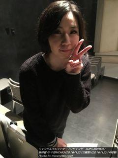 國崎馨(#13)