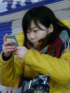 花澄(#158)