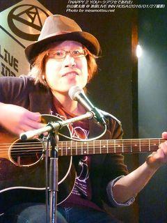 谷山健太郎(#10)