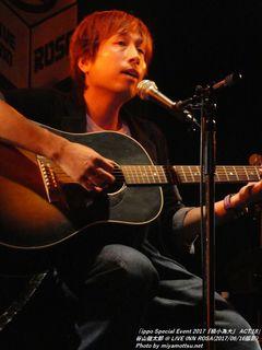 谷山健太郎(#143)