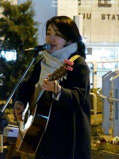 平田クミ(#13)
