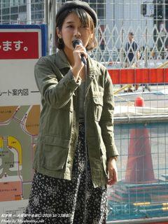 船堂舞(#1)