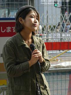 船堂舞(#11)