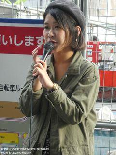 船堂舞(#99)