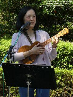 上野まな(#147)