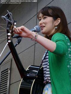 斉藤麻里(#739)