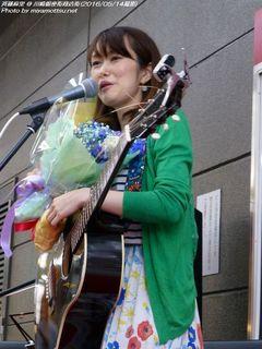 斉藤麻里(#774)