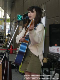 佐川真由(#167)