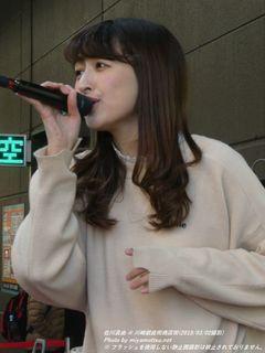 佐川真由(#195)