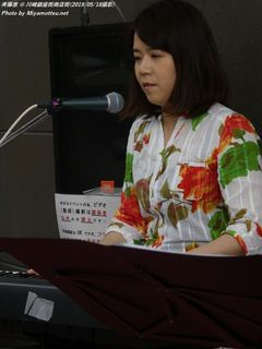 斉藤恵(#430)