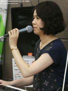 斉藤恵(#446)
