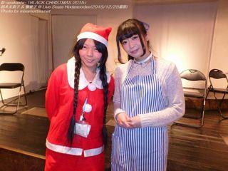 鈴木未恵子 & 柳愛子(#4)