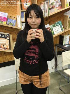 鈴木未恵子(#9)