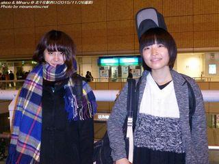 Miharu & akico(#780)