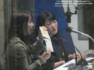 安藤みゆき & 美月圭奈(#698)