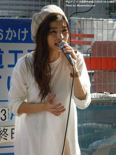 平山ナミ(#130)