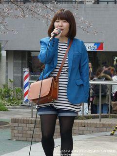 おかっぱミユキ(#1)