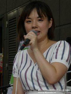 鹿野レイ(#458)