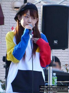 門西恋(#910)