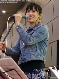松岡里果(#2664)