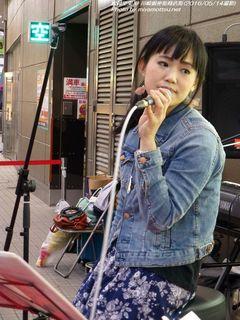 松岡里果(#2703)