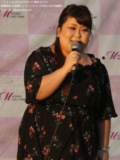 原田莉奈(#31)