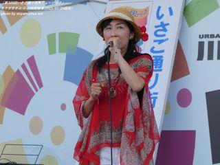 タケダサチコ(#1036)
