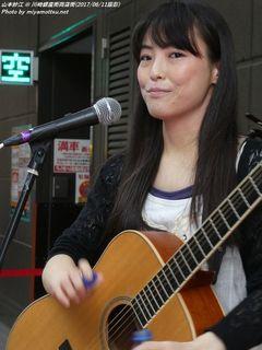 山本紗江(#122)